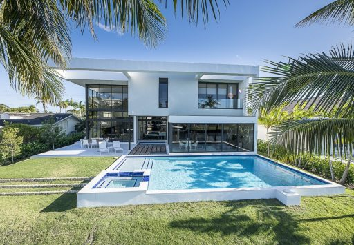 418 Water View Miami Beach House
