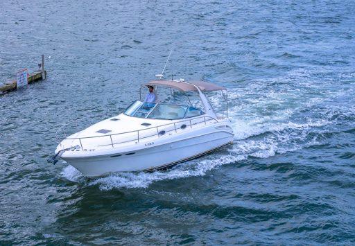 34′ Sea Ray